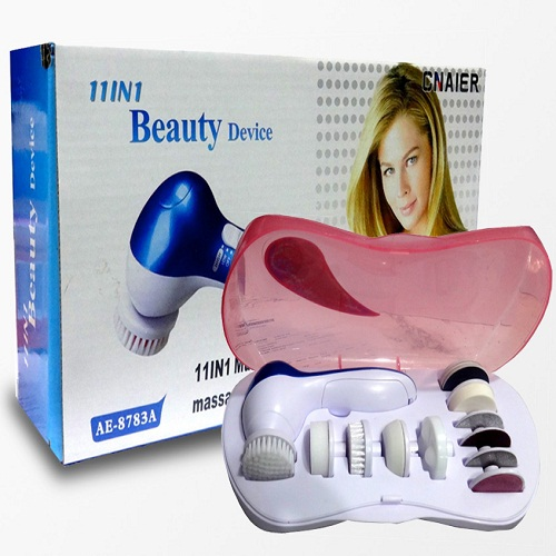 11 in 1 Face Massager