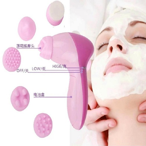 5 in 1 face massager price in pakistan karachi islamabad