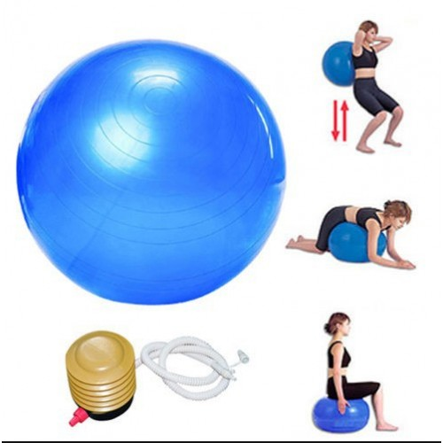 Gym Ball With Pump